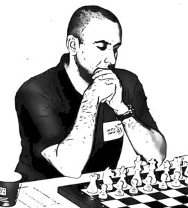 Edwin Fernando David online chess training