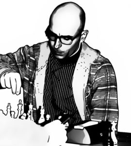 GM Mihajlo Stojanovic online chess training