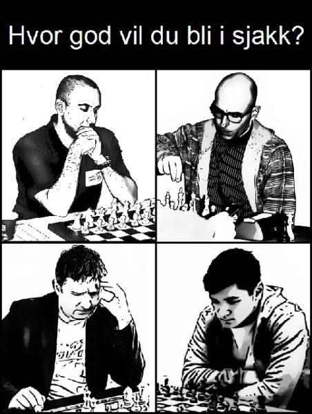 How good will you be at chess?