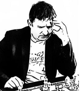 Torbjørn Dahl online chess training
