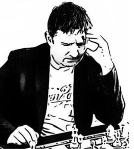 Torbjørn Dahl online sjakktrening