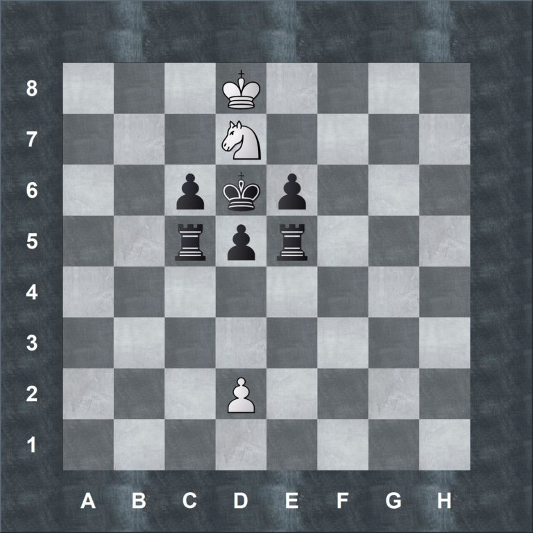 «The pawns are the soul of chess»