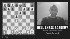 Spill mot Fransk forsvar