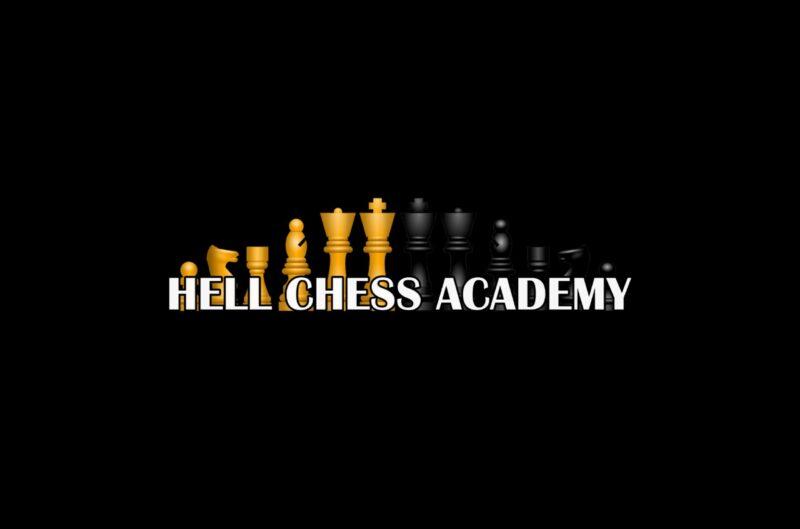 Tren sjakk på nett