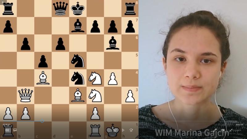 Calculation – WIM Marina Gajcin
