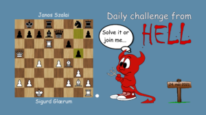 Sjakknøtt